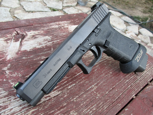 GLOCK 19 Top 3 HOLSTERS